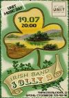 JOLLYS - irish music band | UNIT 19.07 - 20:00